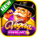 Vegas Friends – Casino Slots for Free 1.0.012