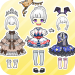 Vlinder Doll Dress up Games, Avatar Creator  2.7.5