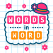 Words in Word 8.0.1