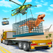 Angry Dino Zoo Transport: Animal Transport Truck 32