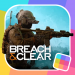 Breach & Clear: Military Tactical Ops Combat