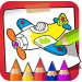Coloring Book – Kids Paint 1.81