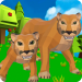 Cougar Simulator: Big Cat Family Game 1.047