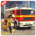 Firefighter Simulator 2018: Real Firefighting Game 1.11