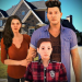 Happy Virtual Family Simulator – Family Dad Life 1.0.0