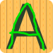Kids letters tracing 14.3