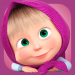 Masha and the Bear. Games & Activities  5.7