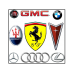 My Passion Car- Logo Quiz Game 2.7