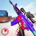 Police Counter Terrorist Shooting – FPS Strike War  Police Counter Terrorist Shooting – FPS Strike War   for Android