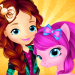 Pony & Girl Dress Up 1.3