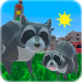 Raccoon Adventure: City Simulator 3D 1.02