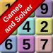 Sudoku Games and Solver 1.4.7