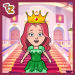 Tizi Town: My Princess Dollhouse Home Design Games 1.1