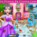 Winter Princess Big House Cleaning- Home Cleaning 1.0.6