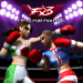 Woman Fists For Fighting WFx3 WFx3_FBCS 17