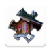 Cabin Jigsaw Puzzles 1.9.1