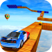 Crazy Car Impossible Track Racing Simulator 2 1.1