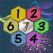 Get To 7, merge puzzle game – tournament edition. 1.8.8