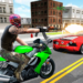 Highway Death Moto- New Bike Attack Race Game 3D 1.0.2