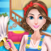House Cleaning Games For Girls 2.0