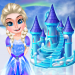 Ice Doll House Design Decoration games  1.0.7 for Android