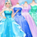 Ice Princess Wedding Dress Up Stylist 0.12