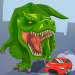 Jurassic Dinosaur: City rampage  2.9 for Android