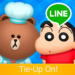 LINE CHEF Enjoy cooking with Brown!  1.14.1.0