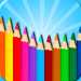 Magic Coloring Book – Color & Draw 2.1.2