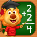 Math Kids Add, Subtract, Count, and Learn  1.3.3 for Android