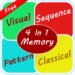 Memory Games For Adults 32.0