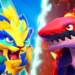 Monster Tales Multiplayer Match 3 Puzzle Game  Monster Tales Multiplayer Match 3 Puzzle Game   for Android