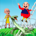 Motu Patlu Snakes & Ladder Game 1.0.3