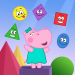 Shapes and colors for kids 1.1.1