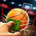 Slingshot Basketball!  1.1.1 for Android