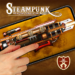 Steampunk Weapons Simulator – Steampunk Guns 2.1