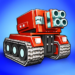 Blocky Cars – pixel shooter, tank wars  7.6.12