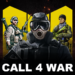 Call of Free WW Sniper Fire : Duty For War 1.29
