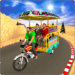 Chingchi Rickshaw Game:Tuk Tuk Parking Simulator 1.0.4
