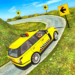 Crazy Taxi Jeep Drive: Jeep Driving Games 2020 1.14