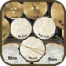 Drum kit (Drums) free  2.09 for Android