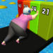 Fat Pusher  1.22 for Android