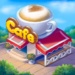 Grand Cafe Story-New Puzzle Match-3 Game 2020 2.0.18