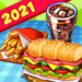 Hell's Cooking: crazy burger, kitchen fever tycoon 1.43