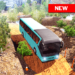 Hill Station Bus Driving Game 1.2