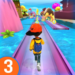 RUN RUN 3D 3 – Hyper Water Surfer Endless Race 501.5.0