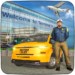 Real Taxi Airport City Driving-New car games 2020 1.8