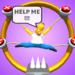 Save the Dude! Rope Puzzle Game 1.0.33