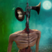 Siren Head Reborn – Scp Forest Hunter 1.1
