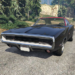 Speed Dodge Charger Classic Racing 1